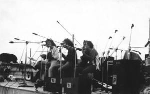 festival do sol com os vandalos em 1973