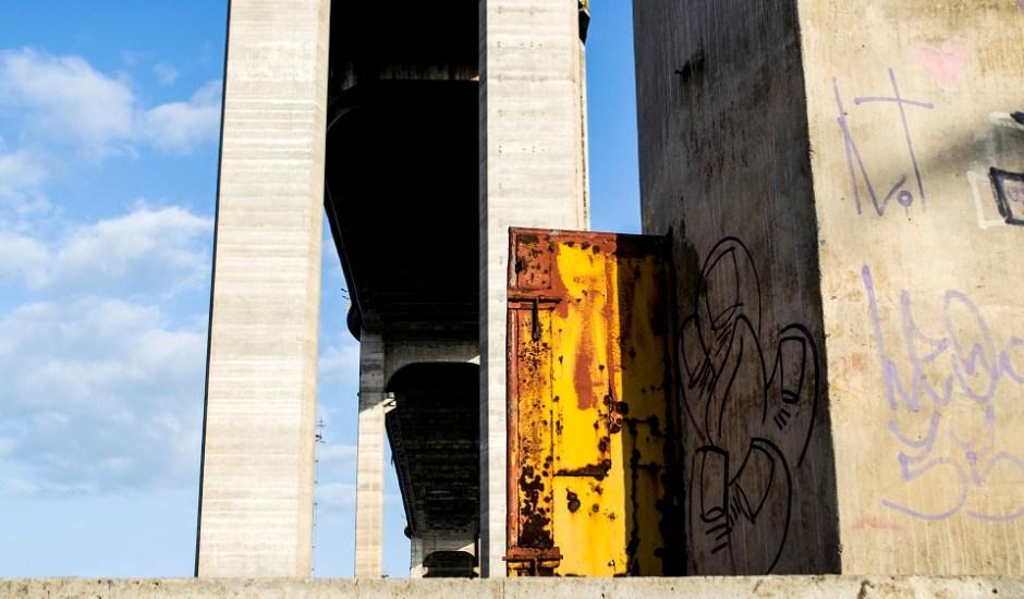 exposicao fotografica pilares vivos