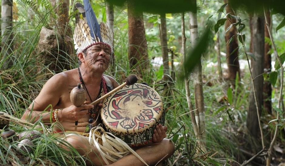 comunidade do katu