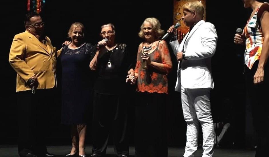 trofeu cultura 2018 - glorinha oliveira