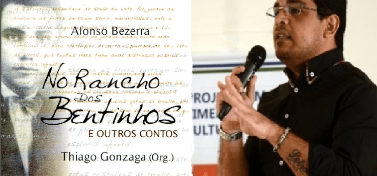 Dois livros reveladores da literatura potiguar