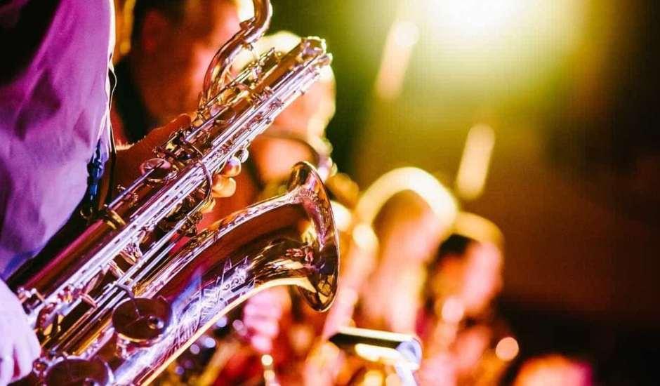 jazz sinfônico