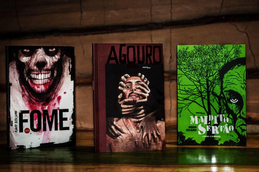 trilogia do terror