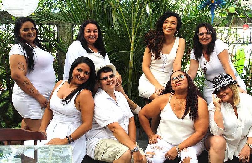 Resultado de imagem para Nesta terça a Roda de Samba das Moças