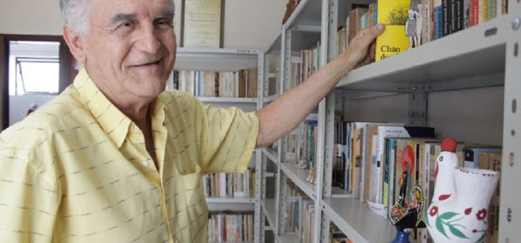 Manoel Onofre Jr: memórias de um sertanejo