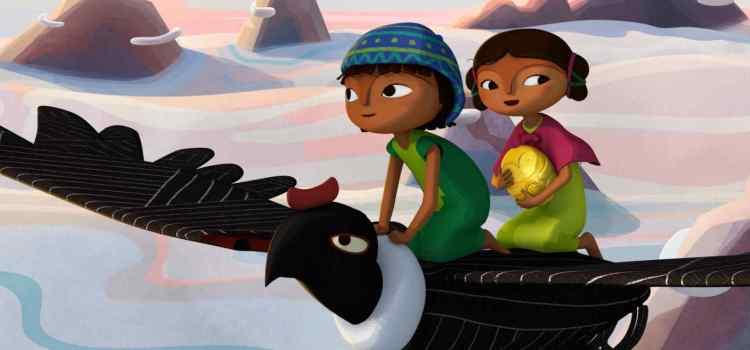 10 dos melhores filmes infantis para assistir na Netflix