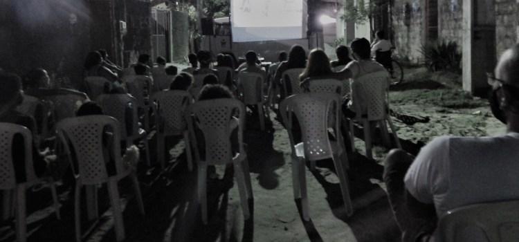 Projeto de exibição de filmes potiguares realiza 1ª sessão