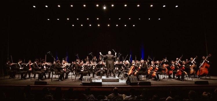 OSRN realiza último concerto do ano com participações especiais