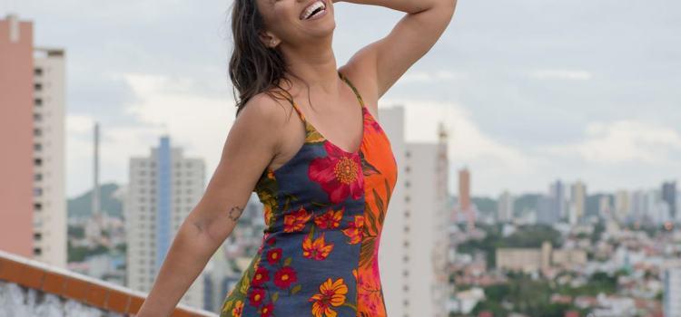 15 cantoras potiguares reunidas hoje para reverenciar a mulher