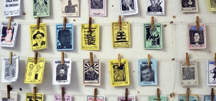 Documentário narrará história da Casa do Cordel