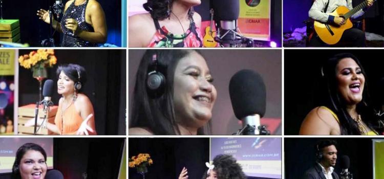 Festival Vozes do Vale divulga finalistas e abre votação no site