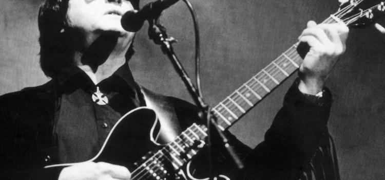 Discos que Mudaram Minha Vida: Mystery Girl, de Roy Orbison