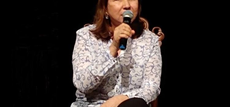 Mulherio Voz & Leitura debate obra de Tereza Custódio nesta sexta