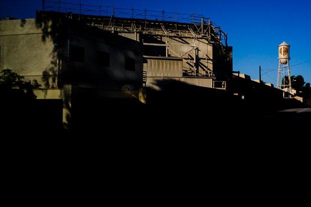 Warner Bros Studios   Foto produzida com LGG4