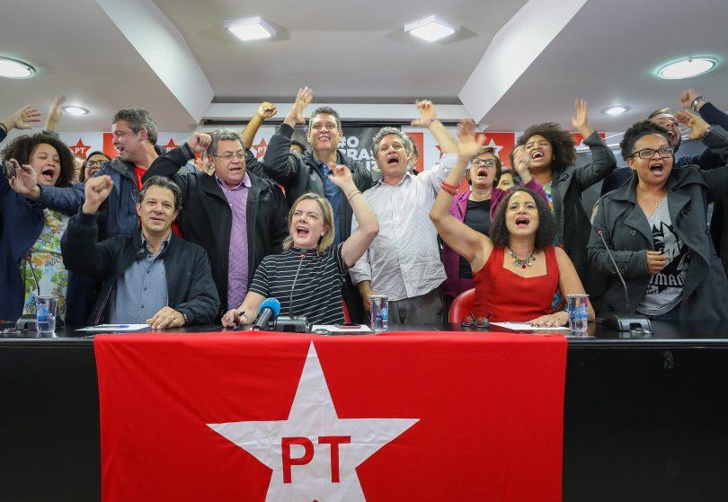 erros da campanha, PT, Haddad, Lula, eleições, eleições 2018,