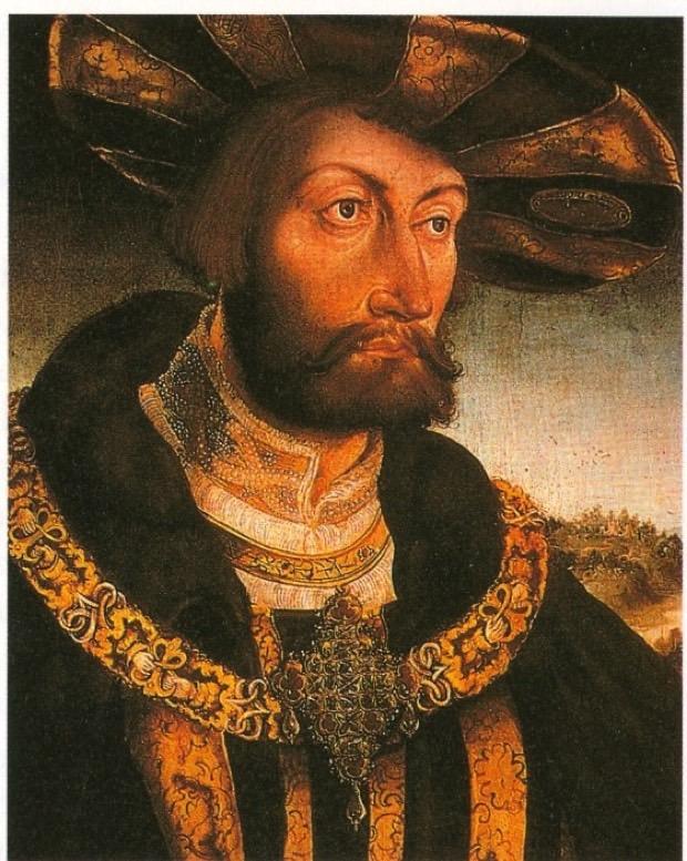 Guilherme IV da Baviera