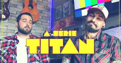 Titãs – Titans – Análise da primeira temporada | Conspiração Nerd