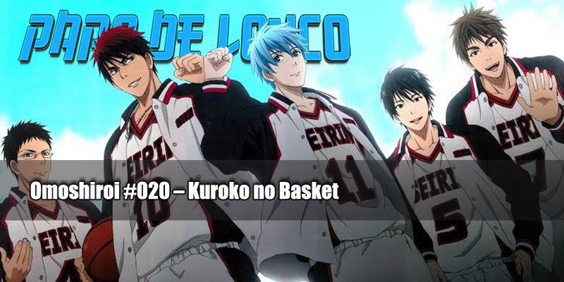 capa omoshiroi 20 kuroko no basket