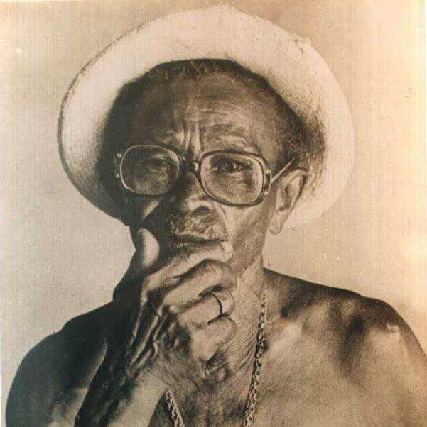 Who was Besouro Preto de Mangangá?