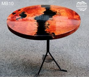 Amazing Resin Wood Table For Your Home Furniture 57