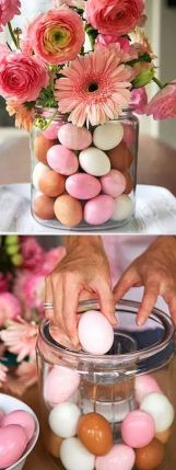 Inspiring Easter Decorations For The Home 2