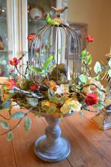 Inspiring Easter Decorations For The Home 38