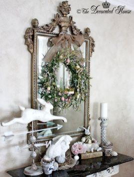 Inspiring Easter Decorations For The Home 46