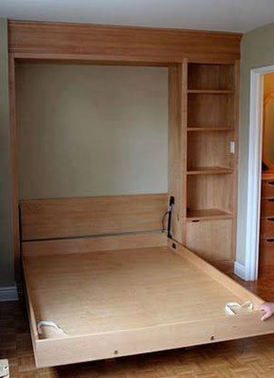 Awesome Small Bedroom Space Hacks Ideas 14