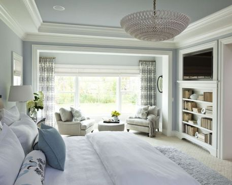 Cozy Modern Bedroom Design Ideas 39
