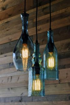 Amazing Rustic Hanging Bulb Lighting Ideas 53