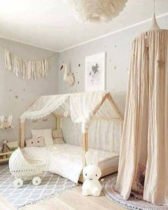 Awesome Cool Lovely Bed For Your Kids 38