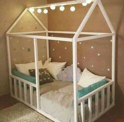 Awesome Cool Lovely Bed For Your Kids 46