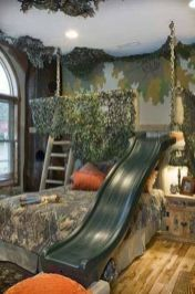 Awesome Cool Lovely Bed For Your Kids 5