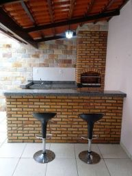Awesome Grill Designs Ideas For Your Patio 8