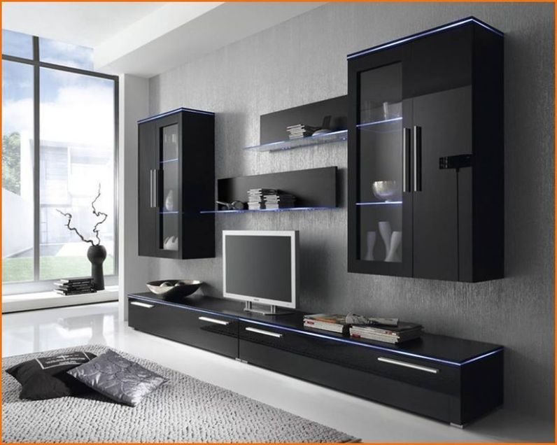 Awesome Tv Unit Design Ideas For Your Home 12