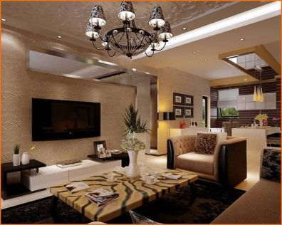 Awesome Tv Unit Design Ideas For Your Home 14