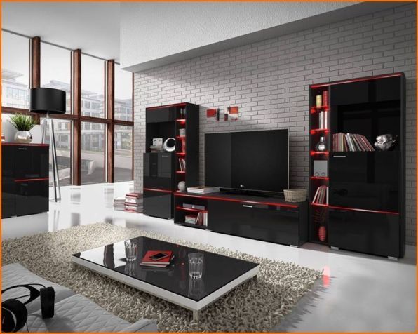 Awesome Tv Unit Design Ideas For Your Home 21