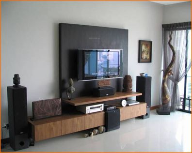 Awesome Tv Unit Design Ideas For Your Home 24