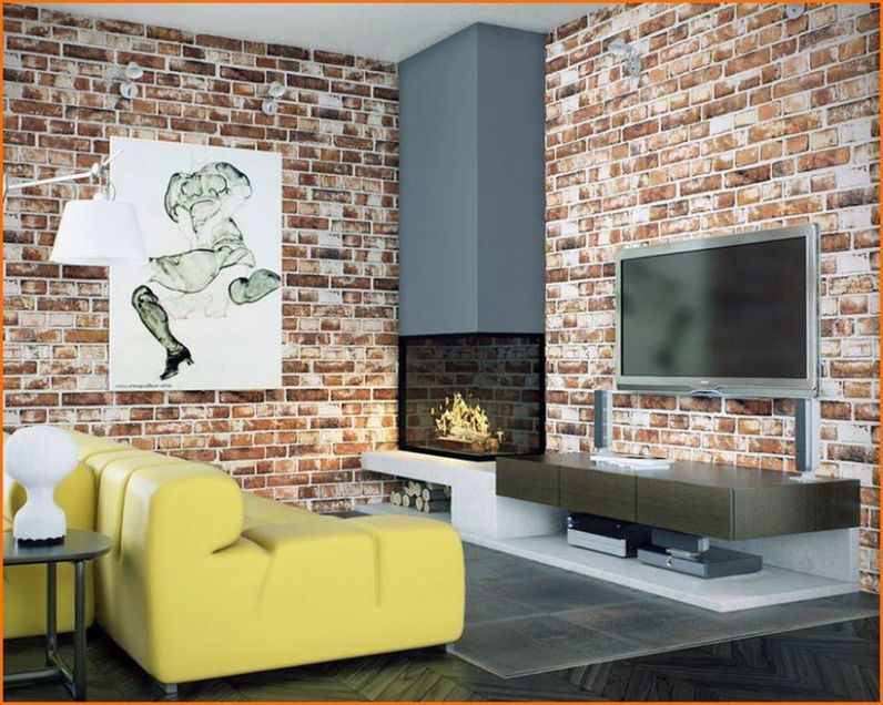 Awesome Tv Unit Design Ideas For Your Home 9