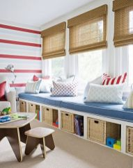 Cool Family Friendly Living Rooms Design Ideas 11