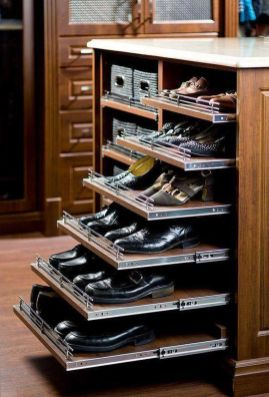 Creative Ideas To Organize Shoes In Your Home 8