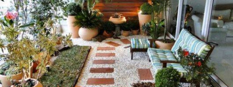 Magnificent Small Garden Ideas Featured