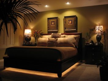 Romantic Dream Master Bedroom Design Ideas 4