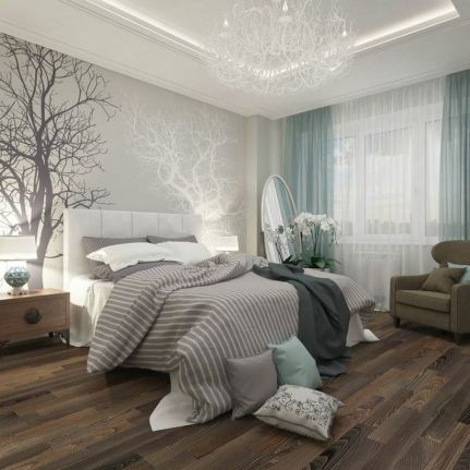 Romantic Dream Master Bedroom Design Ideas 77