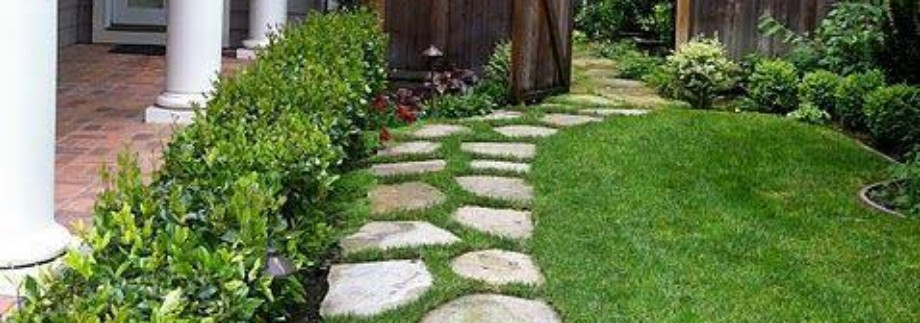 Rustic Garden And Patio Flooring Ideas Featured
