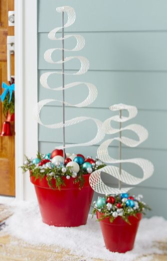 Amazing Christmas Porch Ornament And Decorations 72