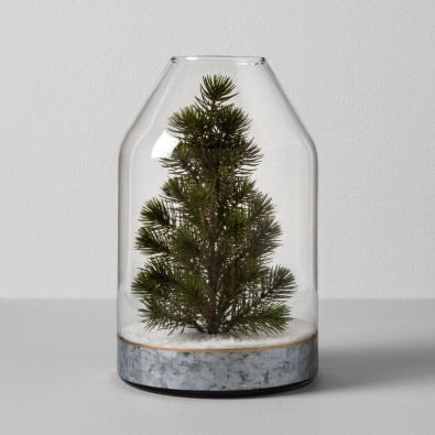 Creative Fake Snow Ideas For Chirstmas Decorations 20