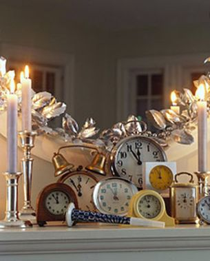 Cheap New Year Eve Decorations Ideas 27