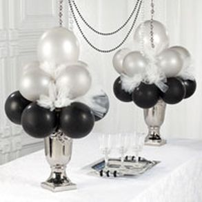 Cheap New Year Eve Decorations Ideas 42