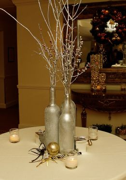 Cheap New Year Eve Decorations Ideas 45